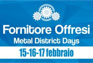 Metal District Days 2018